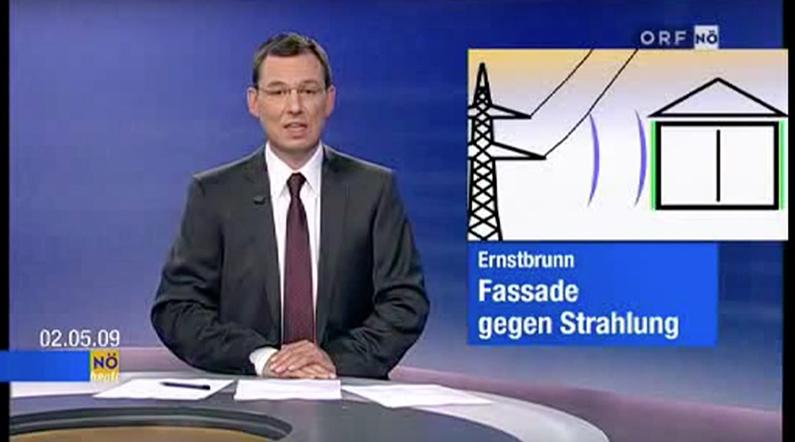 Elektro Smog ORF Beitrag