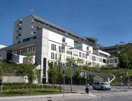 Klinik Mistelbach