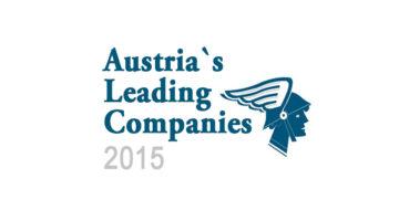 Austria's Leading Companies 2015