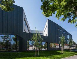 Volksschule Essling,1220