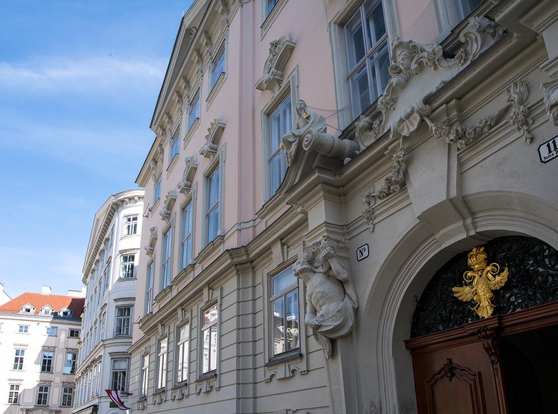Österreichischer Gerichtshof, 1010