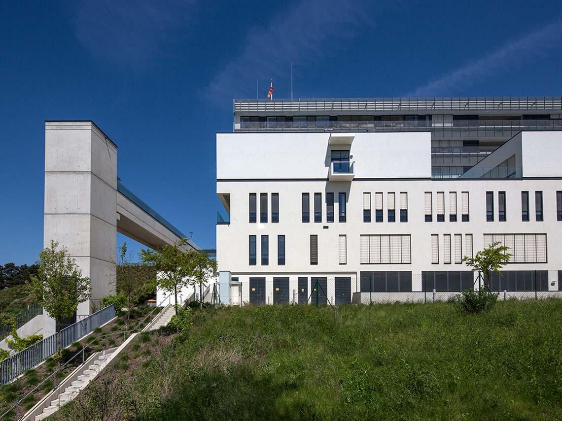 Landesklinikum Mistelbach