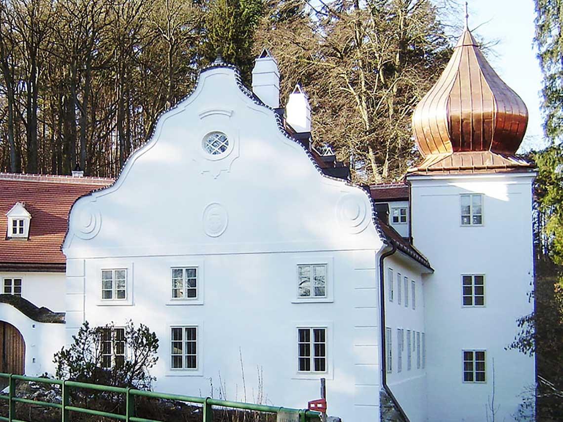 Luisenmühle, 2123