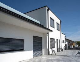 Einfamilienhaus 2130 Mistelbach