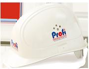 Profibaustoffe Helm