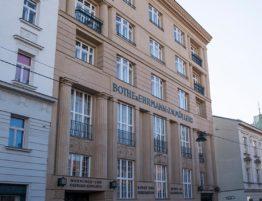 Wohn- und Geschäftshaus, 1050