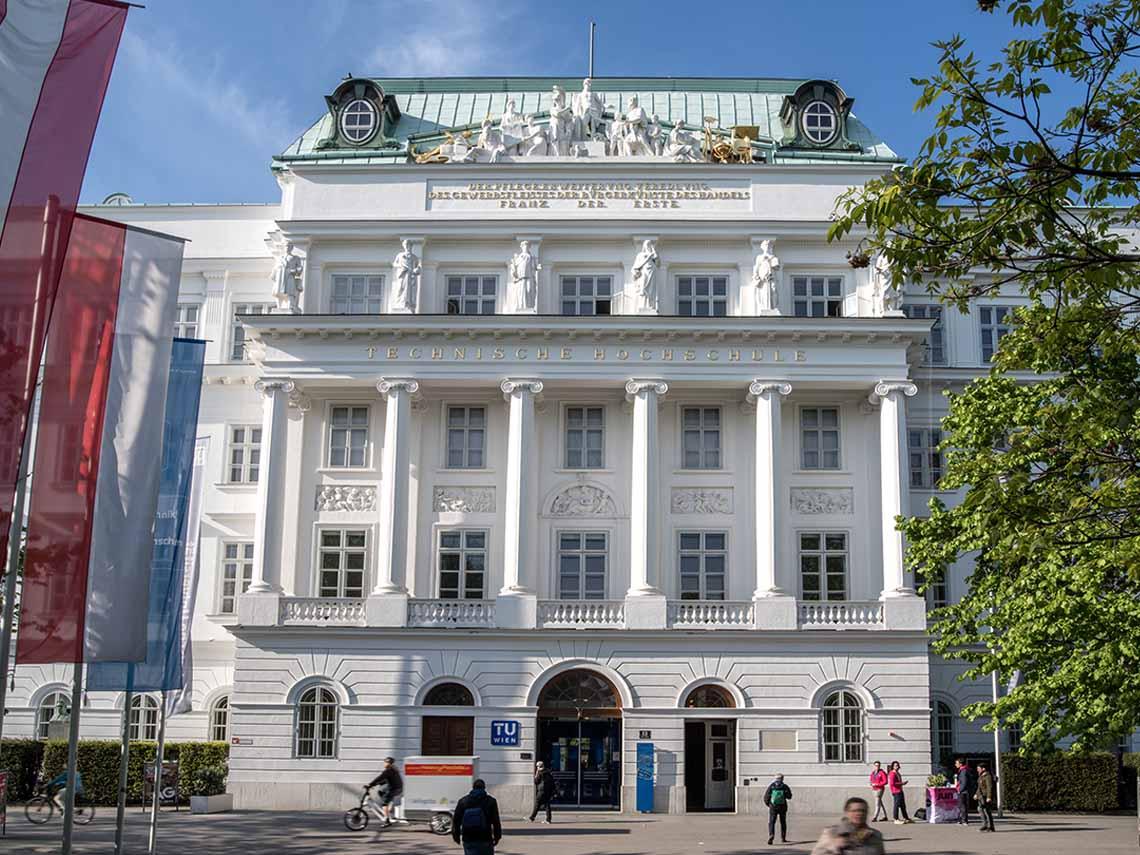 TU Wien 1040